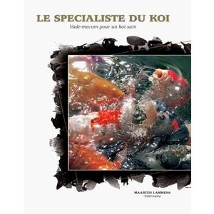 Normandie koi sp cialiste de la carpe koi japonaise et for Livre carpe koi