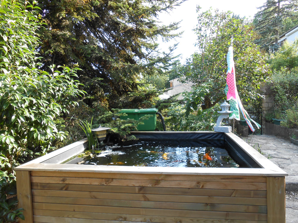 Présentations des bassins pour concours.