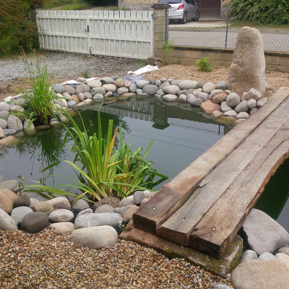 Construire Son Bassin De Jardin présentations des bassins pour concours.